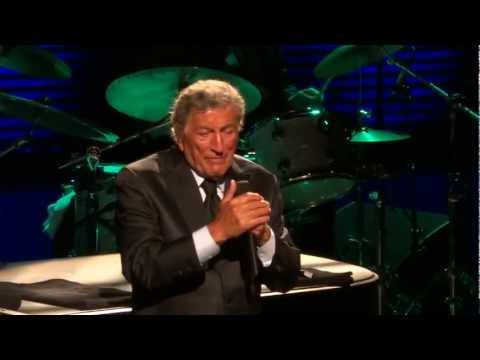 Tony Bennett - Once upon a time - Helsinki August 6, 2012 - Full HD