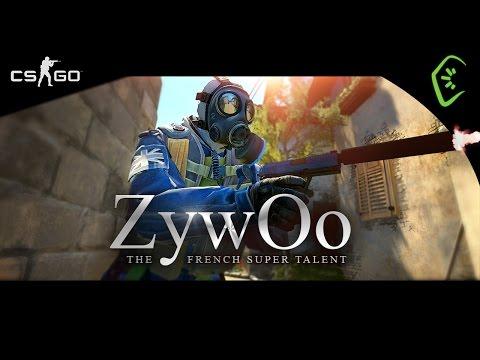 CS:GO – ZywOo: The French Super Talent (Fragmovie)