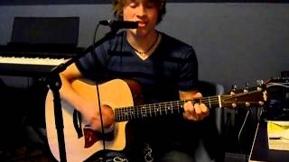 Secondhand Serenade - Fall For You (cover)