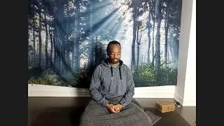 Mindfulness Meditation 12 16 20