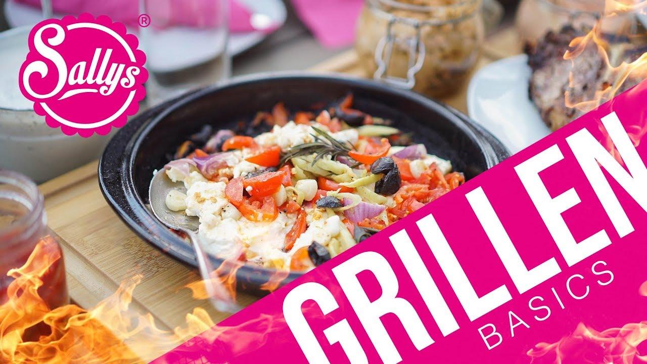 Grillen Basics // Wie grillen wir?