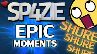 ♥ Epic Moments - #171 SHURE