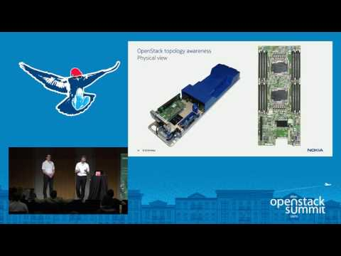 Nokia- OpenStack with Real-Time Applications