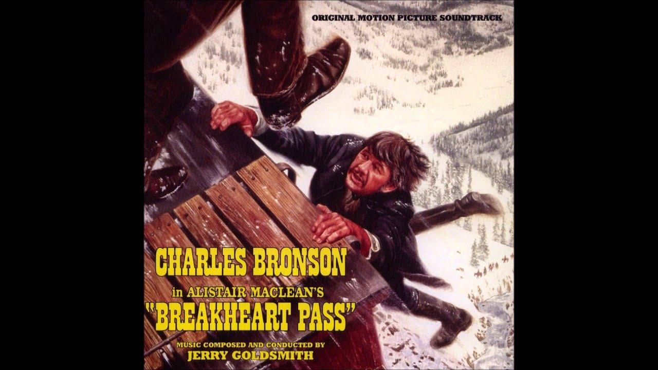 Download Breakheart Pass (1975) - Main Title