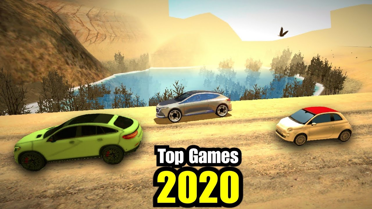 Top 7 Simulator Games So Far for Android & iOS 2020 #3 (July 2020 - September 2020)