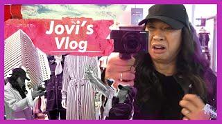 BELANJA TEROOOOOOS - Daily Vlog Ep. 55 || Jovi Hunter