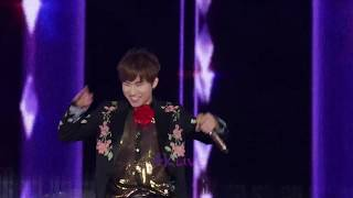 20171230 Last Dance Seoul DAESUNG ' A ZE CHO!