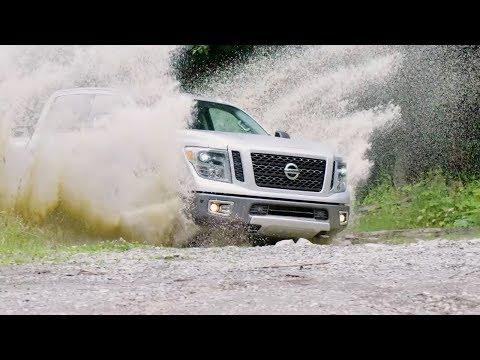 Truck Roundup: Power Wagon vs. F-150 vs. Titan XD vs. Colorado vs. Ridgeline