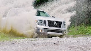 Truck Roundup: Power Wagon vs. F-150 vs. Titan XD vs. Colorado vs. Ridgeline