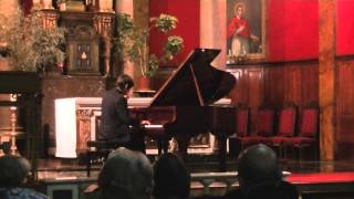 2n moviment Concert per piano i orquestra nº. 27 de Mozart (fragment)