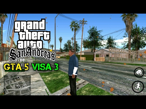 download gta 5 apk file for android