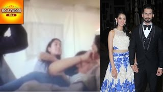 Shahid Kapoor's Wife Mira Rajput's HILARIOUS  Video   Bollywood Asia