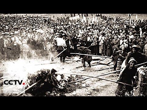 Документальные фильмы: Отмена рабства Серия 1