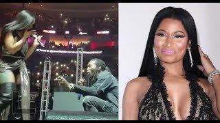 Akademiks Claims Nicki Minaj Dissed Cardi B, Cardi Hates Nicki, Cardi & Offset Engagement Is Fake