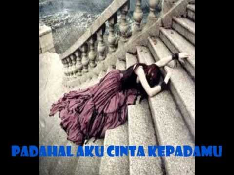 Kadal Band - Cinta Tak Direstui ~ Lirik
