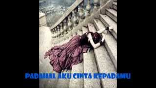 Download lagu Kadal Band - Cinta Tak Direstui ~ Lirik