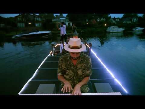 Aron Ottignon - WATERFALLS IN TANZANIA (Official Video) - YouTube