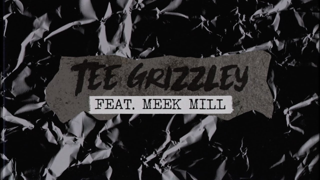 Download Tee Grizzley - Lions & Eagles (feat. Meek Mill) [Lyric Video]