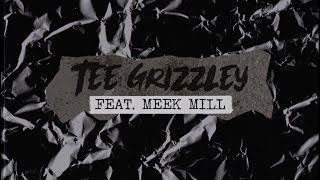Tee Grizzley - Lions & Eagles (feat. Meek Mill) [Lyric Video]