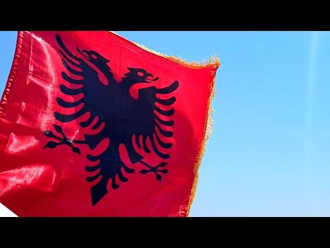 Albania Is Paradise
