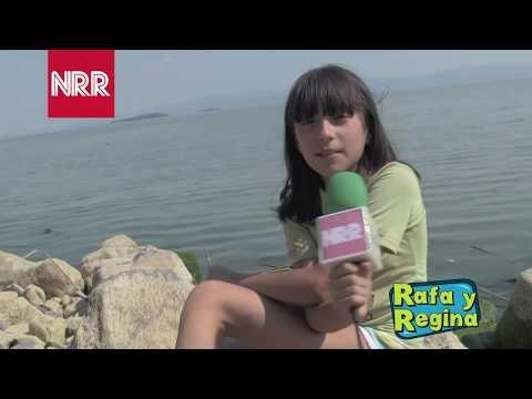 Noticias NRR - Meskala de la Asunción - Rafa y Regina