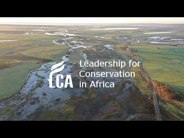 Protecting life-giving Wetlands and Rivers at the southern tip of Africa