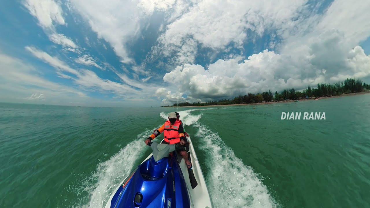 Download GEBRAKAN PEMERINTAH DI PANTAI MANGGAR BALIKPAPAN PENYANGGA IBU KOTA BARU INDONESIA