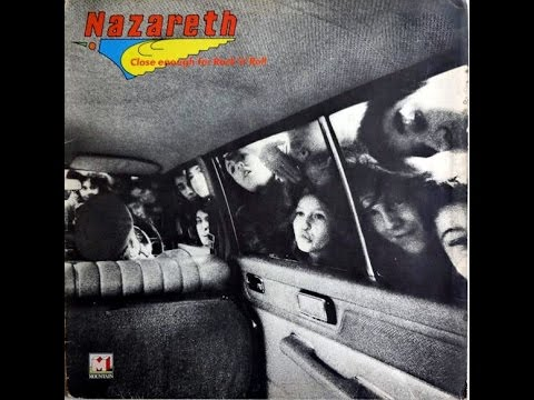 NAZARETH -  Carry Out Feelings