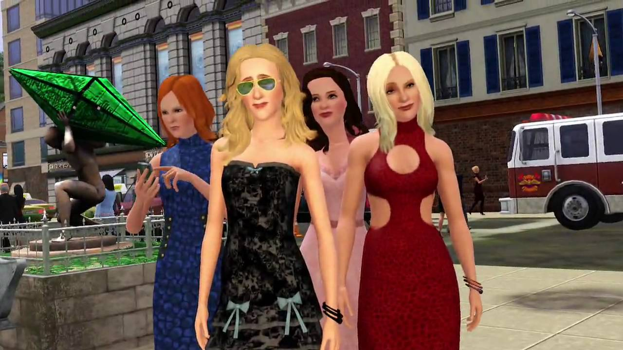 juegos de sex and the city in Chandler