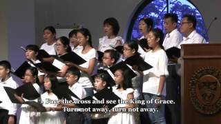 201601 1 Face the Cross 2 Easter Introit and Alleluia 09 Jan 16