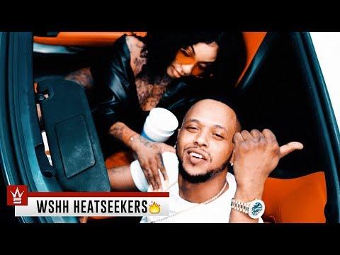 "Cartel Dough ""Cali Weed"" (WSHH Heatseekers - Official Music Video)"