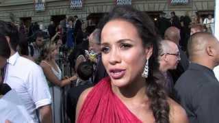 Dania Ramirez, actress