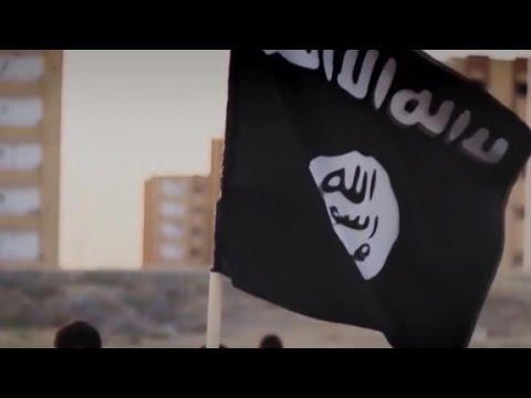 Inside the $2 billion ISIS war machine