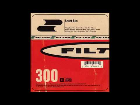 Filter - Hey Man Nice Shot [OFFICIAL ACAPELLA]