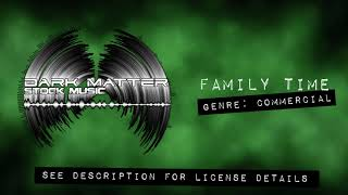 Family Time | Acoustic Guitar Commercial | Royalty Free Stock Music