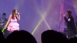 張敬軒+許靖韻 -  我的回憶不是我的 @新城唱好張敬軒軒動全城音樂會