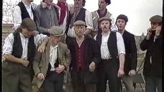 """Carlisle Community Show """"Drink Boys Drink"""""""