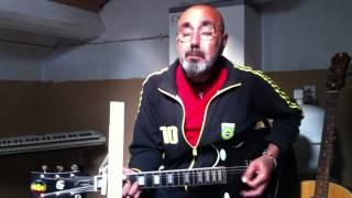Gitarist Neco Baba - Fakirlik (Kendi Bestesi)