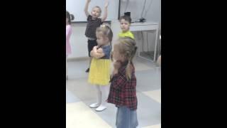 Уроки танцев в Школе знаний!