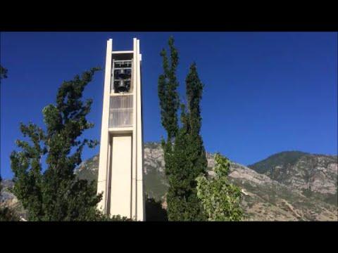 Brigham Young University Campus Video Tour