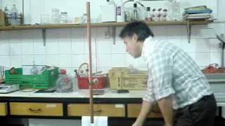 INDUCCIÓN ELECTROMAGNETICA TUBO+IMAN.MPG