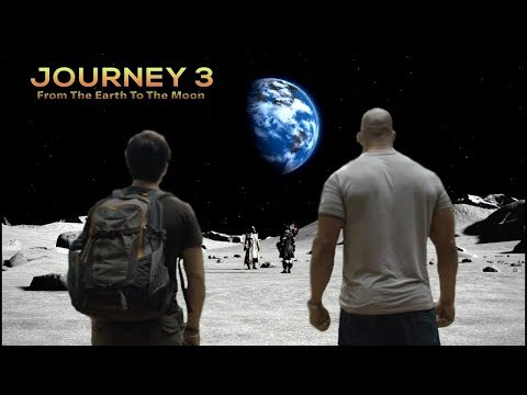 Journey 3 From the Earth to the Moon