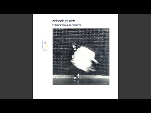 robert plant stranger here than over there 2006 remastered version
