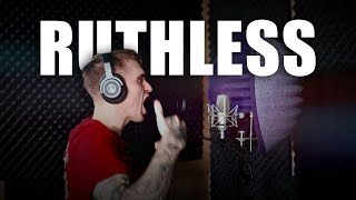 Guy Spits Deep Bars About Life (Part 2)