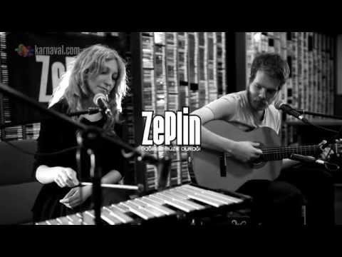 Nil İpek – Bilmem (B!P Akustik)