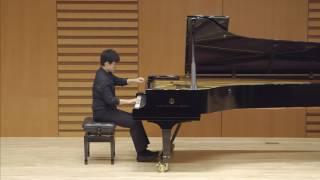 [예원학교 배진우]Joseph Haydn Sonata in F major Hob.XVI23 -1.Allegro moderato