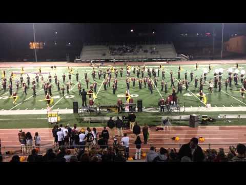 Arkadelphia High School Band High School Power Band of