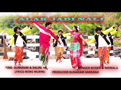 NEW SANTALI FULL HD VIDEO SONG 2019 ||ALAK JADI NALI MONE ||SUNARAM & SALINI
