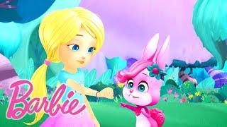 Ένα δάσος γεμάτο φιλία | Dreamtopia | Barbie