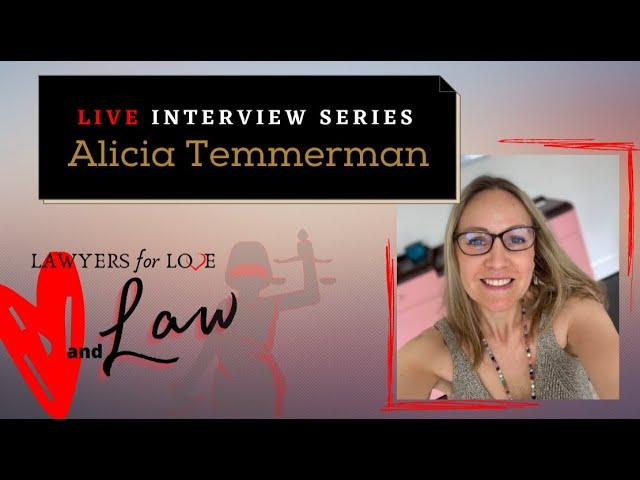 Alicia Temmerman, Melbourne, Australia